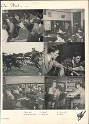 Pulaski High School - Oriole Yearbook (Pulaski, VA) online yearbook collection, 1943 Edition, Page 17
