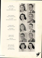 Pulaski High School - Oriole Yearbook (Pulaski, VA) online yearbook collection, 1943 Edition, Page 19