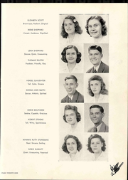 Pulaski High School - Oriole Yearbook (Pulaski, VA) online yearbook collection, 1943 Edition, Page 27
