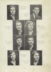 Pulaski High School - Oriole Yearbook (Pulaski, VA) online yearbook collection, 1946 Edition, Page 19