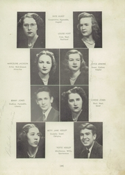 Pulaski High School - Oriole Yearbook (Pulaski, VA) online yearbook collection, 1946 Edition, Page 21