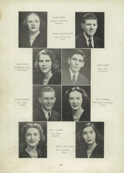 Pulaski High School - Oriole Yearbook (Pulaski, VA) online yearbook collection, 1946 Edition, Page 24