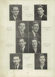 Pulaski High School - Oriole Yearbook (Pulaski, VA) online yearbook collection, 1946 Edition, Page 26