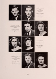 Pulaski High School - Oriole Yearbook (Pulaski, VA) online yearbook collection, 1947 Edition, Page 19