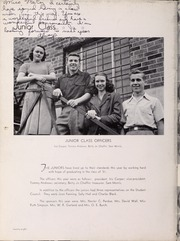 Pulaski High School - Oriole Yearbook (Pulaski, VA) online yearbook collection, 1950 Edition, Page 32 of 116