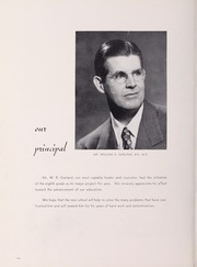 Pulaski High School - Oriole Yearbook (Pulaski, VA) online yearbook collection, 1954 Edition, Page 14