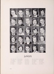 Pulaski High School - Oriole Yearbook (Pulaski, VA) online yearbook collection, 1955 Edition, Page 46