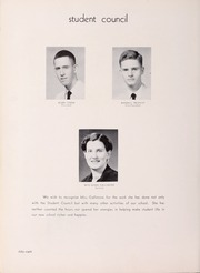 Pulaski High School - Oriole Yearbook (Pulaski, VA) online yearbook collection, 1955 Edition, Page 64 of 152