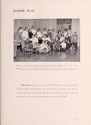 Pulaski High School - Oriole Yearbook (Pulaski, VA) online yearbook collection, 1956 Edition, Page 105