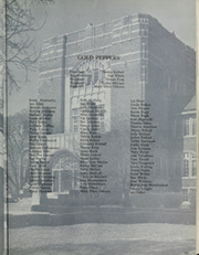 Purdue University - Debris Yearbook (West Lafayette, IN) online yearbook collection, 1969 Edition, Page 125