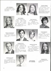 Quakertown Community Senior High School - Recall Yearbook (Quakertown, PA) online yearbook collection, 1973 Edition, Page 66