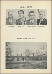 Quapaw High School - Wildcat Yearbook (Quapaw, OK) online yearbook collection, 1953 Edition, Page 10