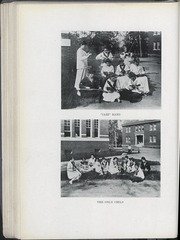 Queens University of Charlotte - Coronet / Edelweiss Yearbook (Charlotte, NC) online yearbook collection, 1918 Edition, Page 44 of 80