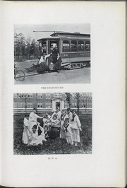 Queens University of Charlotte - Coronet / Edelweiss Yearbook (Charlotte, NC) online yearbook collection, 1918 Edition, Page 45
