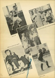 Quincy High School - Oriole Yearbook (Quincy, MI) online yearbook collection, 1952 Edition, Page 10 of 124