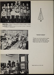 Quincy High School - Oriole Yearbook (Quincy, MI) online yearbook collection, 1954 Edition, Page 24