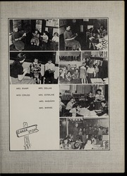 Quincy High School - Oriole Yearbook (Quincy, MI) online yearbook collection, 1954 Edition, Page 25 of 136