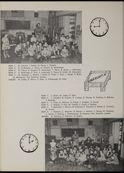 Quincy High School - Oriole Yearbook (Quincy, MI) online yearbook collection, 1954 Edition, Page 26