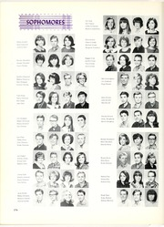R L Paschal High School - Panther Yearbook (Fort Worth, TX) online yearbook collection, 1966 Edition, Page 280