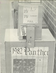 R L Paschal High School - Panther Yearbook (Fort Worth, TX) online yearbook collection, 1982 Edition, Page 2 of 294