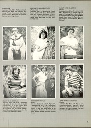 Racine Lutheran High School - Citadel Yearbook (Racine, WI) online yearbook collection, 1978 Edition, Page 11