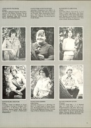 Page 15, 1978 Edition, Racine Lutheran High School - Citadel Yearbook (Racine, WI) online yearbook collection