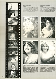 Page 16, 1978 Edition, Racine Lutheran High School - Citadel Yearbook (Racine, WI) online yearbook collection
