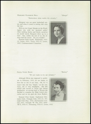 Radnor High School - Radnor Yearbook (Radnor, PA) online yearbook collection, 1933 Edition, Page 15