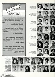 Ralph Poteet High School Treasure Chest Yearbook Mesquite Tx