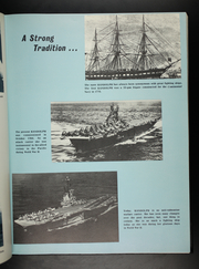 Randolph (CVS 15) - Naval Cruise Book online yearbook collection, 1967 Edition, Page 15