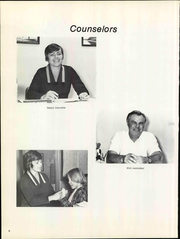 Page 12, 1973 Edition, Raymond Cree Middle School - Amistad Yearbook (Palm Springs, CA) online yearbook collection