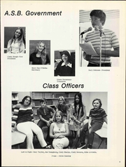 Page 13, 1973 Edition, Raymond Cree Middle School - Amistad Yearbook (Palm Springs, CA) online yearbook collection