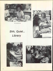 Page 14, 1973 Edition, Raymond Cree Middle School - Amistad Yearbook (Palm Springs, CA) online yearbook collection