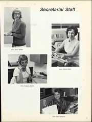 Page 15, 1973 Edition, Raymond Cree Middle School - Amistad Yearbook (Palm Springs, CA) online yearbook collection
