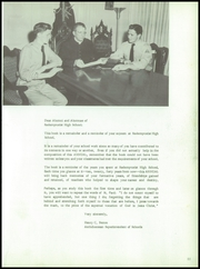 Redemptorist High School - Redemptor Yearbook (New Orleans, LA) online yearbook collection, 1956 Edition, Page 15