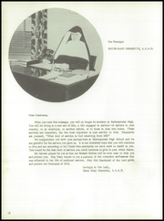 Redemptorist High School - Redemptor Yearbook (New Orleans, LA) online yearbook collection, 1956 Edition, Page 16 of 136