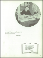 Redemptorist High School - Redemptor Yearbook (New Orleans, LA) online yearbook collection, 1956 Edition, Page 17