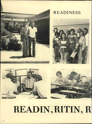 Reedley College - Tiger Yearbook (Reedley, CA) online yearbook collection, 1975 Edition, Page 12 of 156