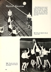 Regina High School - Regina Ancile Yearbook (Norwood, OH) online yearbook collection, 1958 Edition, Page 106