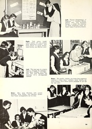 Regina High School - Regina Ancile Yearbook (Norwood, OH) online yearbook collection, 1958 Edition, Page 98