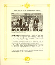 Regis College - Ranger Yearbook (Denver, CO) online yearbook collection, 1934 Edition, Page 17