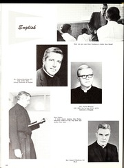 Regis College - Ranger Yearbook (Denver, CO) online yearbook collection, 1967 Edition, Page 244