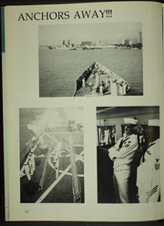 Reid (FFG 30) - Naval Cruise Book online yearbook collection, 1989 Edition, Page 14 of 88