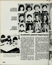 Reno High School - Re Wa Ne Yearbook (Reno, NV) online yearbook collection, 1983 Edition, Page 158
