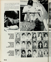 Reno High School - Re-Wa-Ne Yearbook (Reno, NV) online yearbook collection, 1983 Edition, Page 218