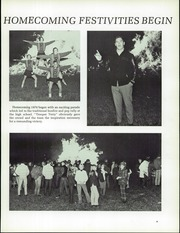 Rensselaer High School - Chaos Yearbook (Rensselaer, IN) online yearbook collection, 1971 Edition, Page 13