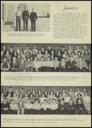 Rhinelander High School - Hodag Yearbook (Rhinelander, WI) online yearbook collection, 1941 Edition, Page 18