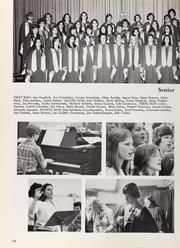Rhodes High School - Aries Yearbook (Cleveland, OH) online yearbook collection, 1975 Edition, Page 128