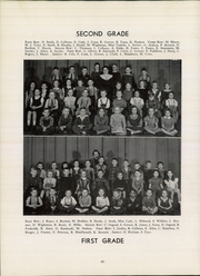 Richburg Central School - Quill Yearbook (Richburg, NY) online yearbook collection, 1947 Edition, Page 42