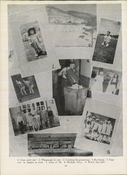 Richburg Central School - Quill Yearbook (Richburg, NY) online yearbook collection, 1947 Edition, Page 46